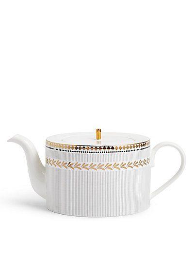 Nouveau Teapot | M&S