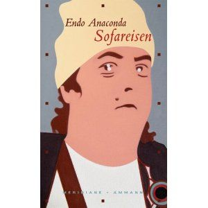 Geniale Sprachakrobatik des Frontmanns von Stiller Has als erstes Buch.