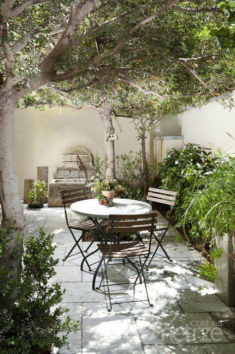 16 piscine mignon per piccoli spazi esterni. Garden Inspiration Piccoli Spazi Esterni Angolo Da Pranzo Giardino