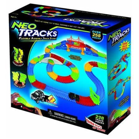 Neo Track packaging 2