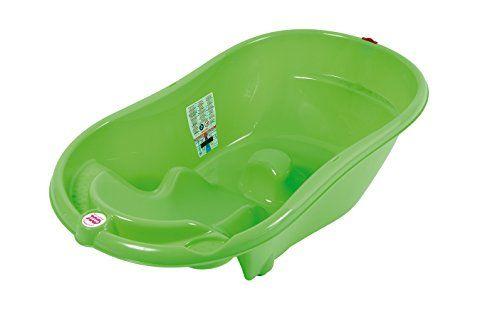 Vaschetta Bebe Ok Baby 38234440 Vaschetta Onda Verde Offerta