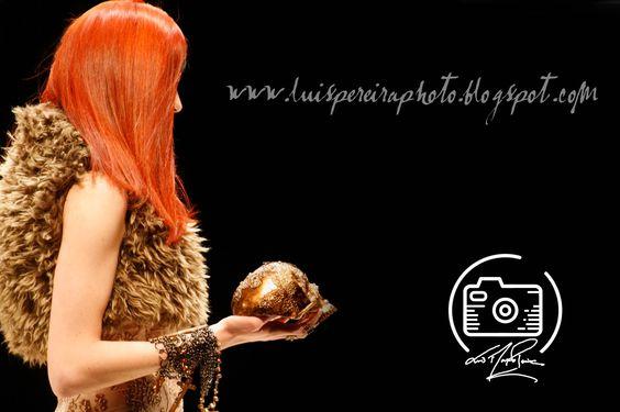Luís Pereira Fotografia: Desfile de Ana Salazar na moda Lisboa