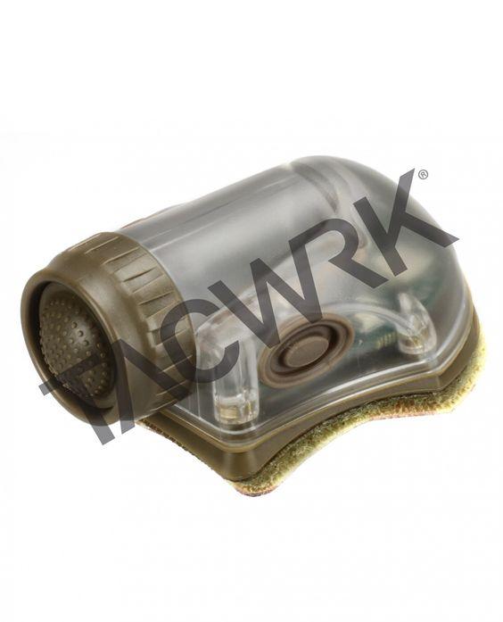 S&S Precision Helmlicht Manta Strobe / IR Version - TACWRK