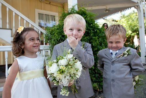 cute kids photo