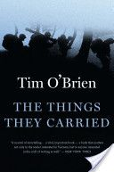 The Things They Carried - Tim O'Brien. Brutal, honest and touching. Will stay with you.