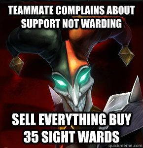 how to get good teammates in league of legends