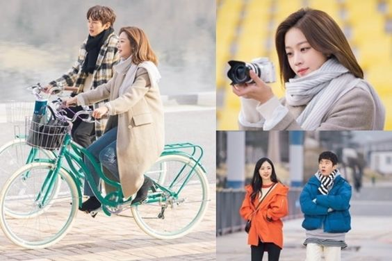 """Yoo Seung Ho, Jo Bo Ah, And More Enjoy A Double Date Together In """"My Strange Hero"""""""