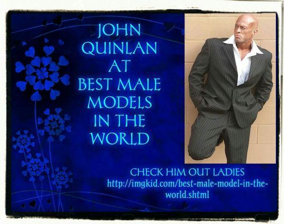 John Quinlan by Patricia Statham