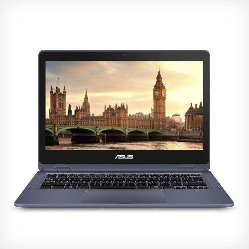 Asus Vivobook Flip 12 Touchscreen Laptop Computer Best Laptops