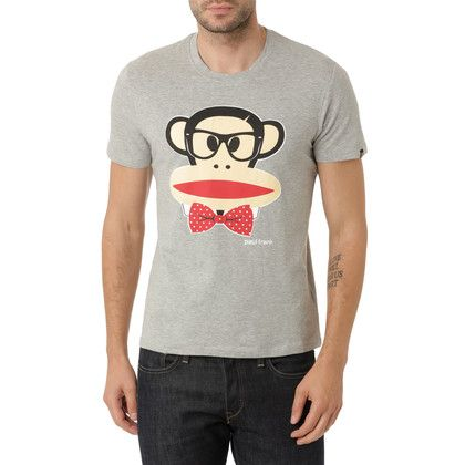 #PaulFrank T-shirt (from 32.90 to 16.90 Euros)
