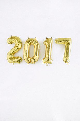 2017 Balloons:
