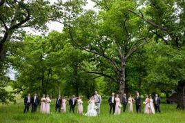 Best Charlotte wedding planner design, The Ivy Place