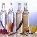 vodka infused