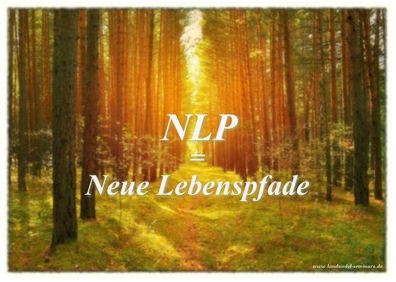 NLP steht für Neurolinguistisches Programmieren, doch für jeden kann es auch unterschiedliche Bedeutungen haben. Was bedeutet NLP für Dich?
