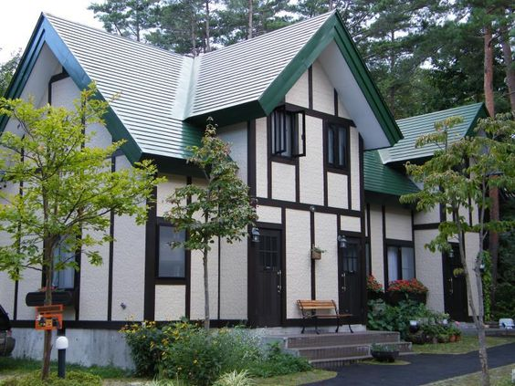 nagano hotel land haus dancru netz cottage japan asia set in a prime location of - Haus Japan
