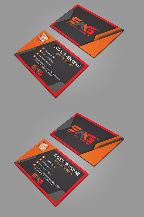A Kumar07 I Will Do Professional Business Card And Business Card Design For 20 On Fiverr Com Printing Business Cards Business Card Design Business Card Design Minimal