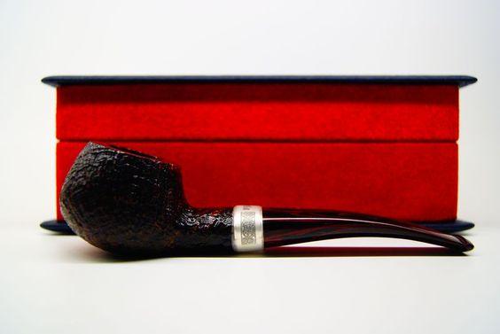 """Christmas special edition pipe : Dunhill Cristmas pipe the Nutcracher :""""Fritz """" number 48\300 - Tabaccheria Sansone - Pipe Tabacco Sigari - Accessori per fumatori"""