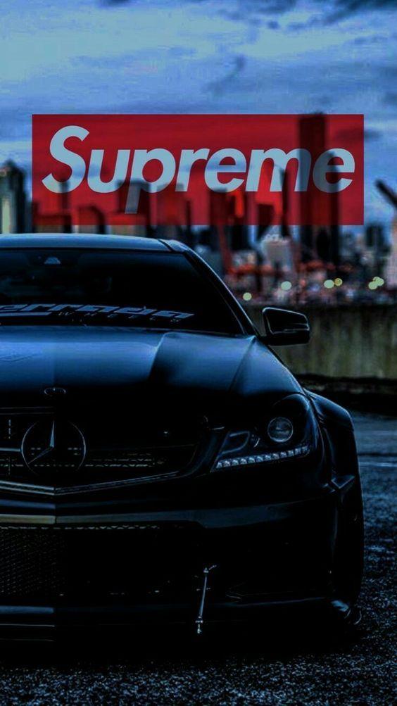 Supreme Car Wallpaper In 2021 Supreme Wallpaper Supreme Iphone Wallpaper Car Wallpapers Iphone 6 dope car wallpapers