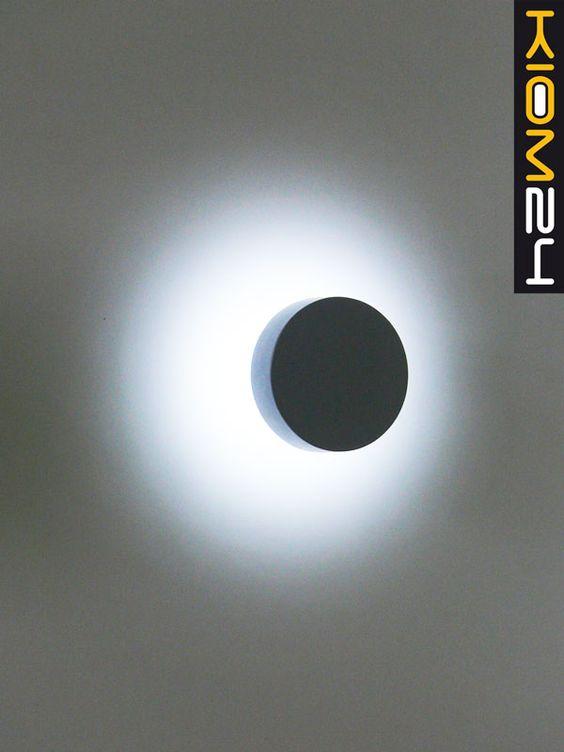Aufbauleuchte, Wandleuchte LED, 48 SMD LED, Yepa Wall, 10276
