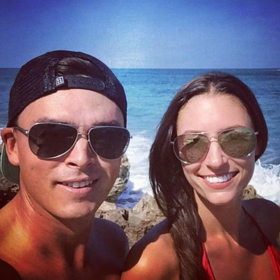 Allison Stokke Latest News Photos And Videos: Rickie Fowler On Pinterest