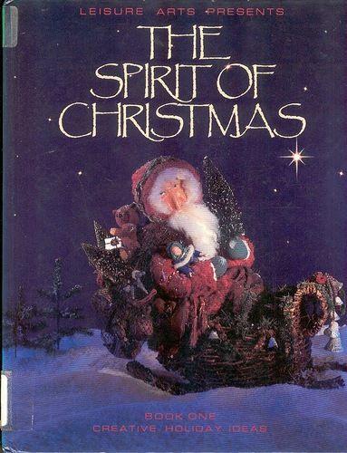 Libro: El Espíritu de la Navidad 01 - Varios (creatividad) - OBRAS DE MANO - Publisher - LÍNEA DE VIDA