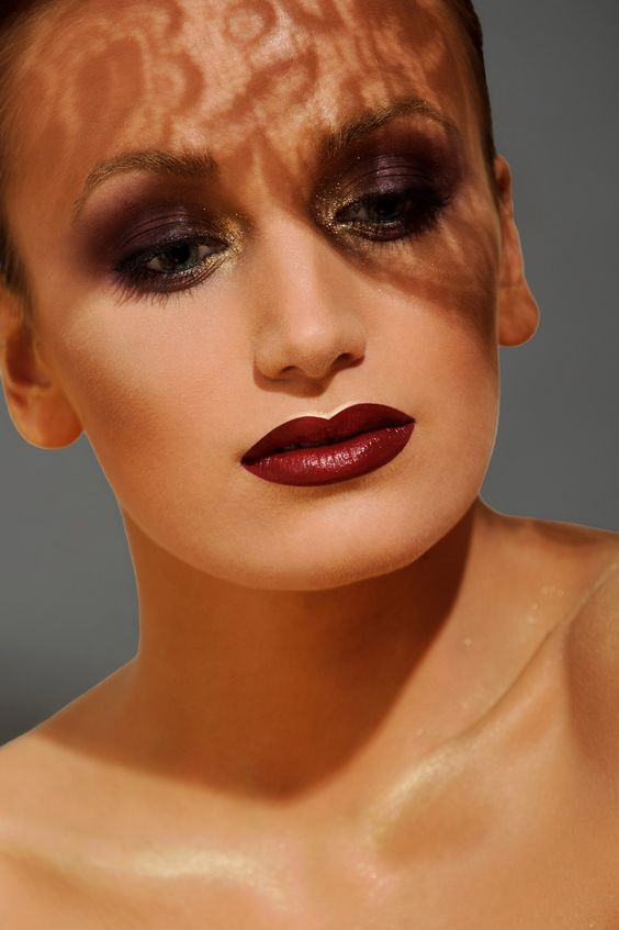 Fall / Winter makeup trends 2013 Makeup: Dora Graff