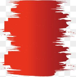 Vector Png Brush Red Brushes Plastering Effect Brush Red Brushes Red Vector Paint Vector Brush Vector Paint Vector Paint Brands Paint Brushes