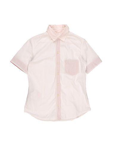 DONDUP Short Sleeve Shirt. #dondup #cloth #top #pant #coat #jacket #short #beachwear