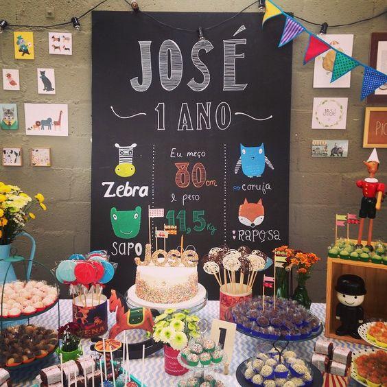 Festa do José! @nogalpao_buffet @tammymontagna #festademenino #festadecrianca #kidsparty #kidspartydecor #kidsdecor