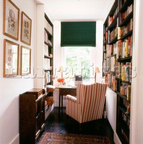 desk dormer | Found on narratives.co.uk