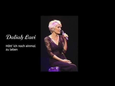 Daliah Lavi Mutter Erde Weint Single 1984 Youtube Karel Gott Gesang Leben