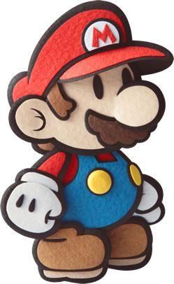 Paper Mario Render : paper, mario, render, Paper, Mario, Official, Artwork, #PaperMario, #StickerStar, #Nintendo3DS., #Mario, #MarioBros, Http://www.super…, Super