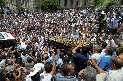 هكذا شيعت جنازة زينب ضحية اعتداء إسطنبول ببني ملال - الموقع الرسمي لجريدة الصباح