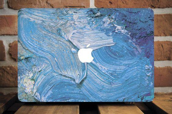Apple Macbook Air Mac Pro Retina New Macbook 12 Hard Shell Cover for MacBook Pro…