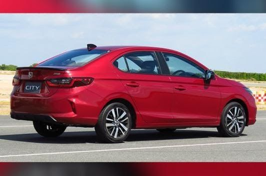 Honda City 2020 In 2020 With Images Honda City