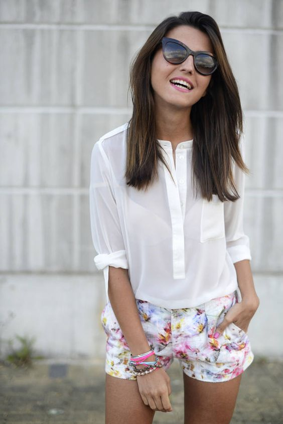 The White Must Have | Lovely Pepa By Alexandra  #