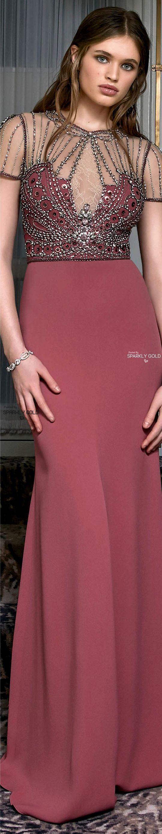 Excepcional Contratar Vestido De Novia Jenny Packham Embellecimiento ...