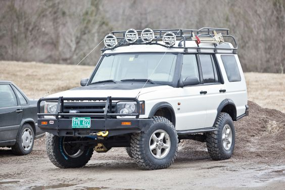 Pin By Jason Secrest On Disco 2 Land Rover Land Rover Discovery Land Rover Discovery 2