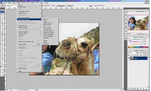 Cómo ajustar fácilmente el color de tus fotos con Photoshop