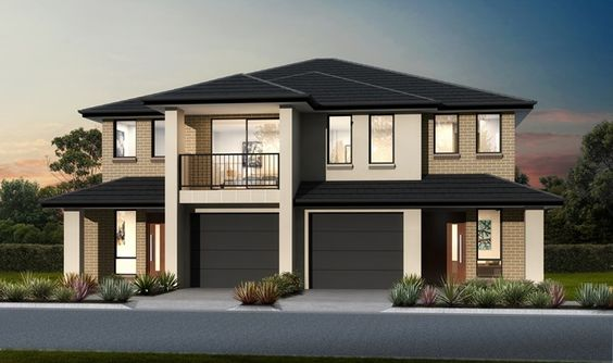 Home on pinterest for Masterton home designs