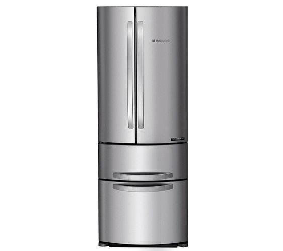 HOTPOINT FF4DX Fridge Freezer