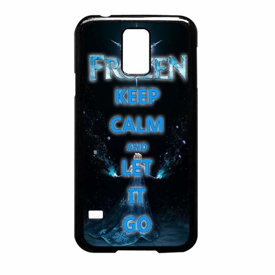 how to turn off samsung s5 when frozen