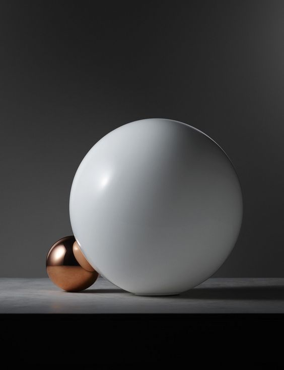 Primal Sphere: Michael Anastassiades   PORT Magazine