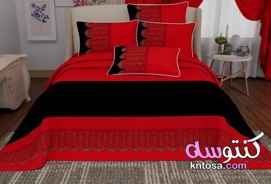 مفارش سرير 2020 احدث مفارش السرير السورى مفارش سرير للعرايس2020 مفارش سرير ستان مودرن Kntosa Com 20 19 156 Furniture Bed Home