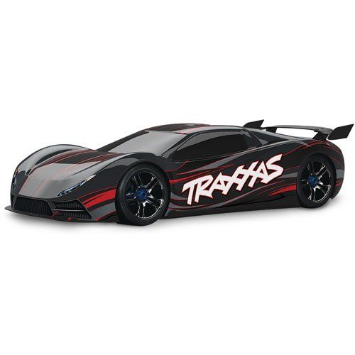 Traxxas Xo 1 Awd Supercar Traxxas Best Rc Cars Super Cars