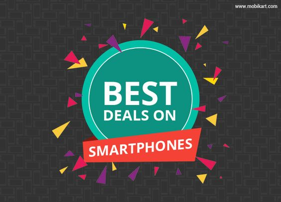 Shop for the Best Deals – Buy Smartphones Online at Low Prices!