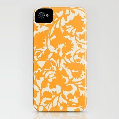cute case #iphone #case #design #yellow