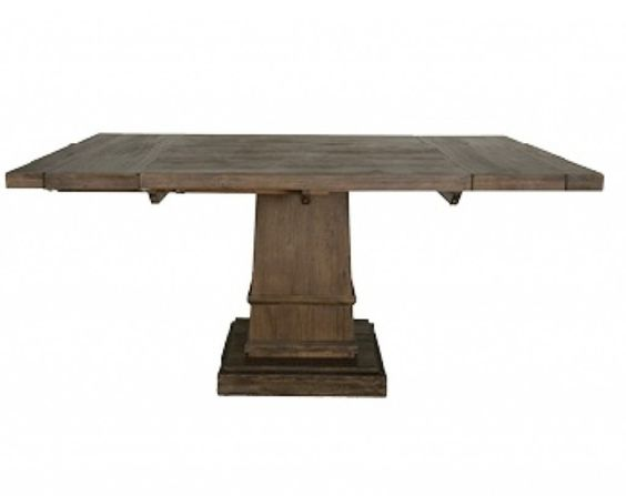 Dining-room : ORX Hudson Square Extension Dining Table ~ Glubdub