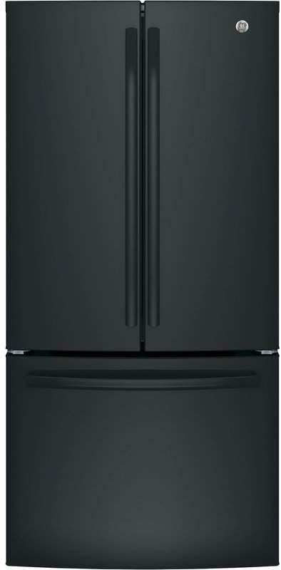 33 Energy Star French Door 24 7 Cu Ft Refrigerator French Doors French Door Refrigerator Black French Door Refrigerator