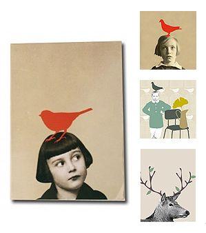 Llove zoe de las cases things you can find in my shop pinterest the head birds and poster - Zoe de las cases ...